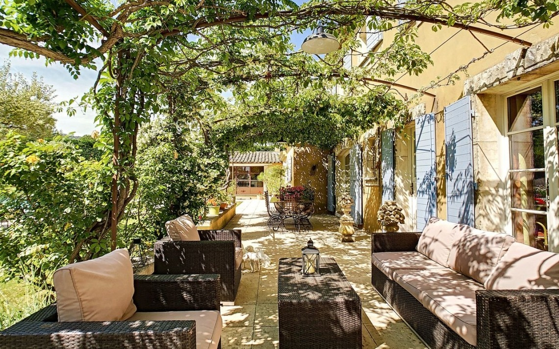 Serenity Villas Grand Baie Mauritius